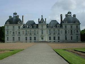 Castle of Cheverny